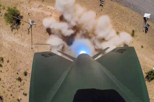 gopro rockets