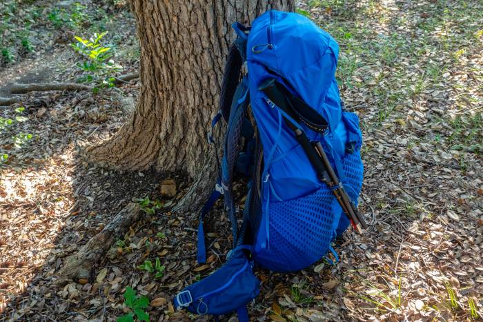 Gregory Optic 48 Backpack