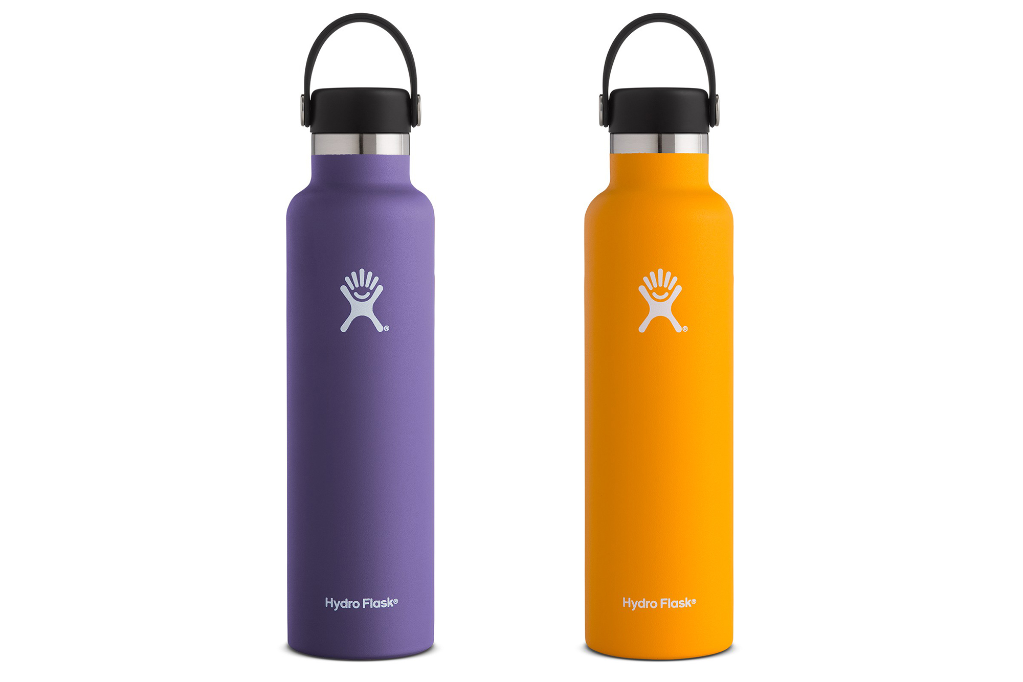 hydro flask bottles