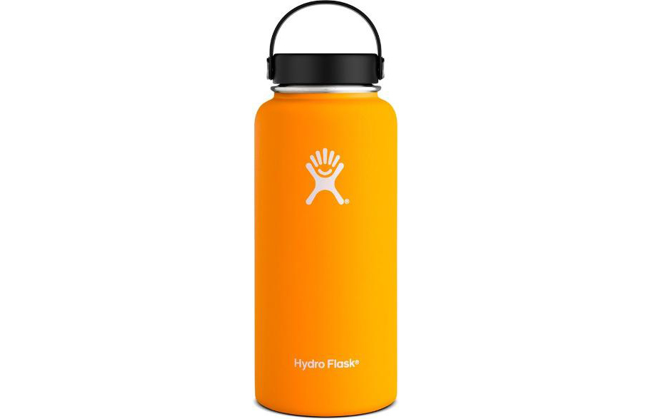 f0a3786640 Hydro Flask Water Bottles Are Awesome, and Now Half Price   GearJunkie