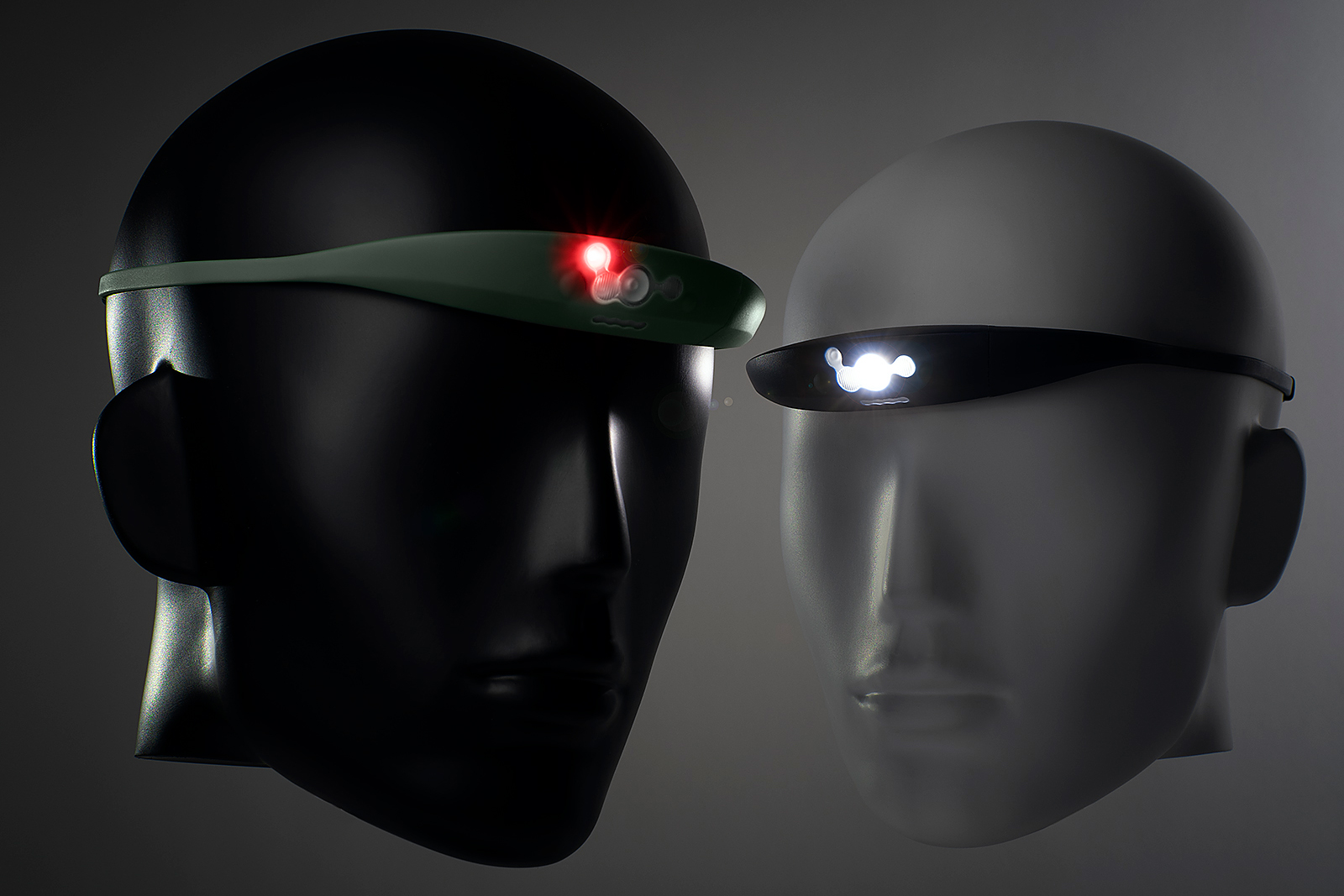 Knog Bandicoot headlamp
