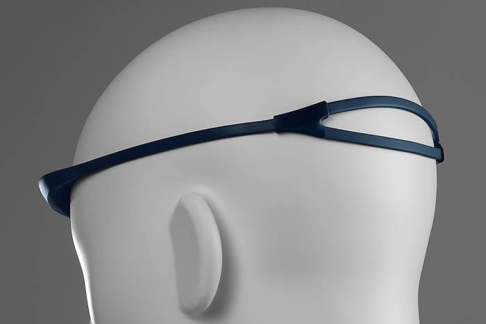 Knog Bandicoot silicone strap