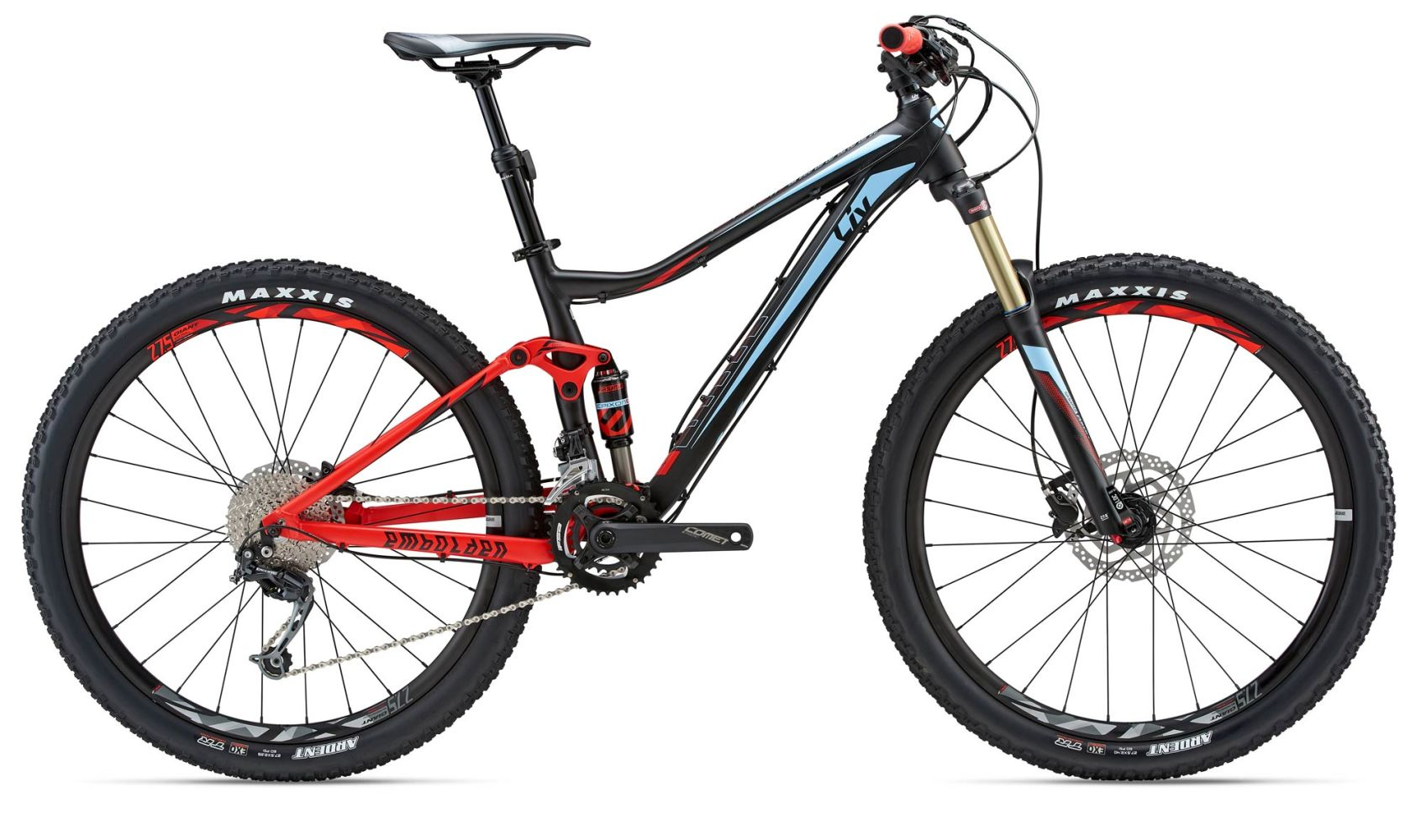 Best Full Suspension Mountain Bike >> The Best Mountain Bikes Under 2 000 Gearjunkie