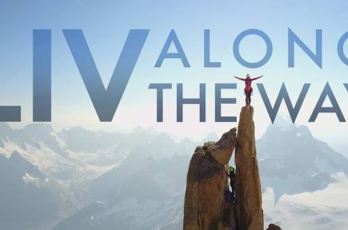 Liv Sansov attempts all 4000 meter peaks