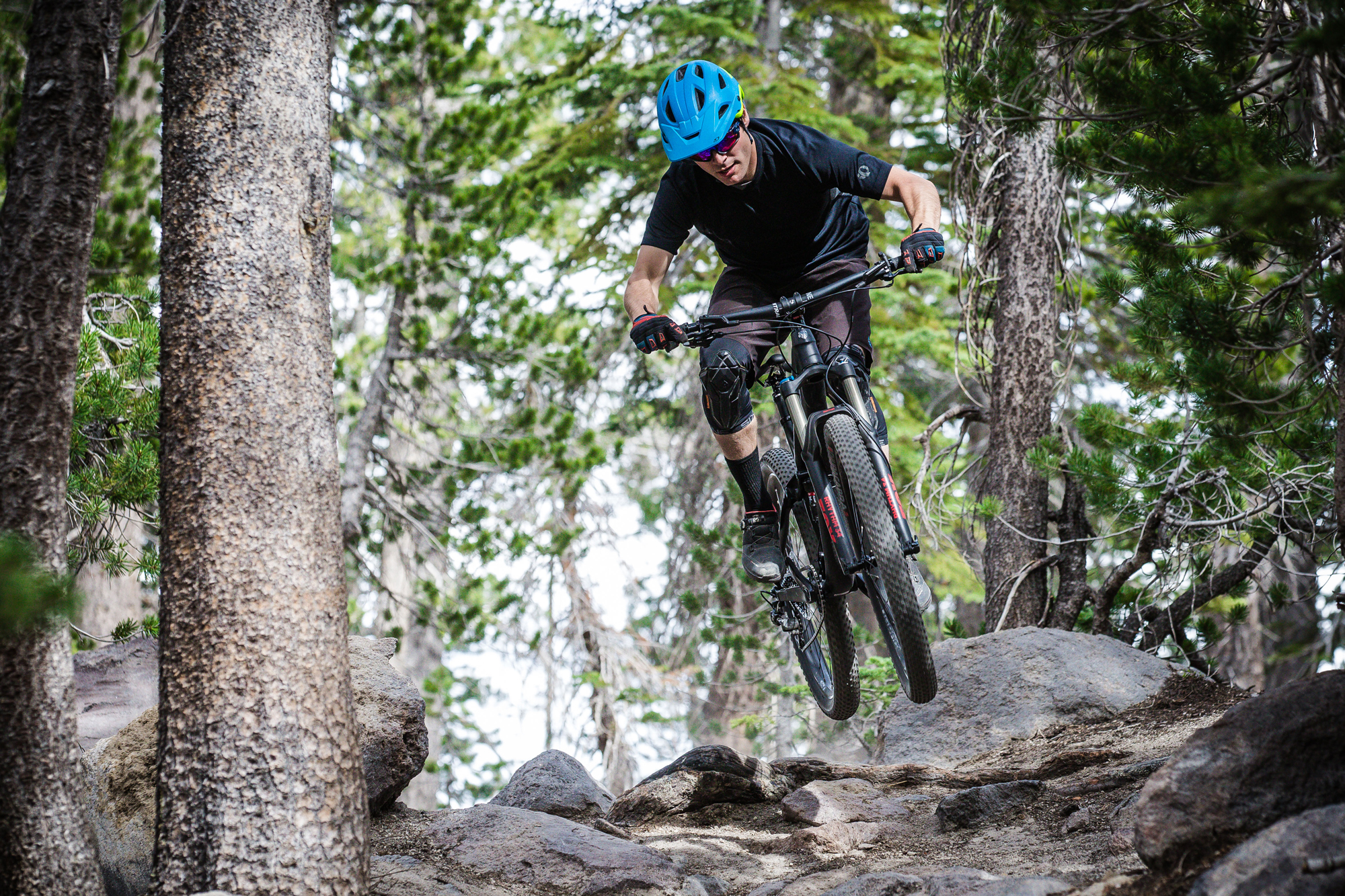 a3a0172491b Rutted trails at Mammoth Park will see e-bike traffic
