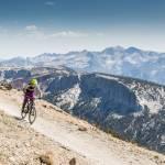 Mammoth Bike Park allows e-bikes on mtb trails