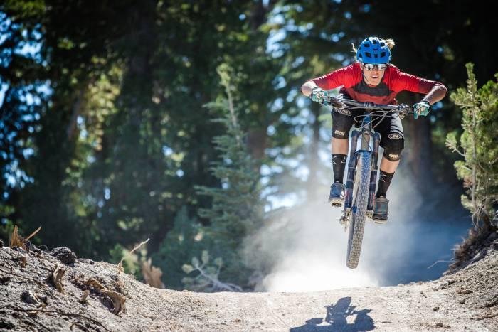 eMTBs will get rad at Mammoth Bike Park
