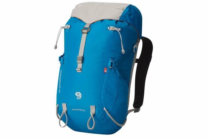 mountain hardwear climb pack