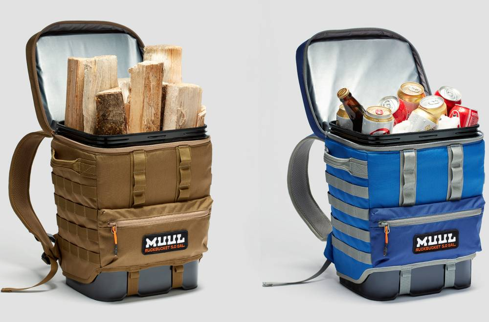 Muul USA RuckBucket