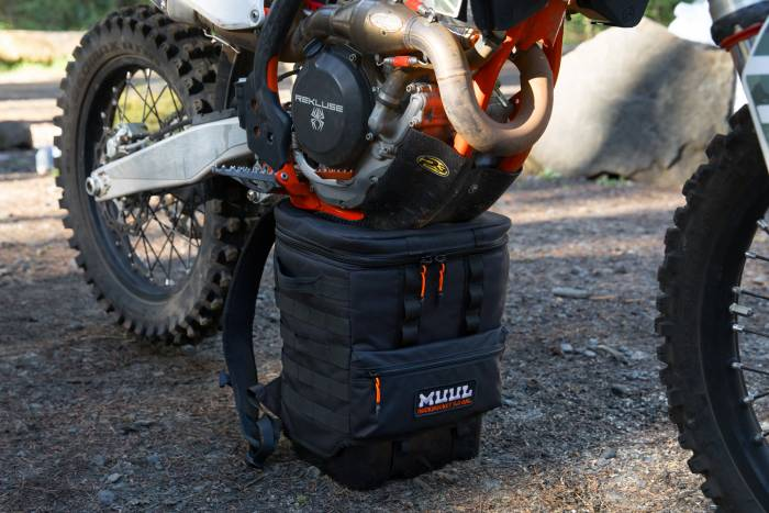 Muul RuckBuket backpack