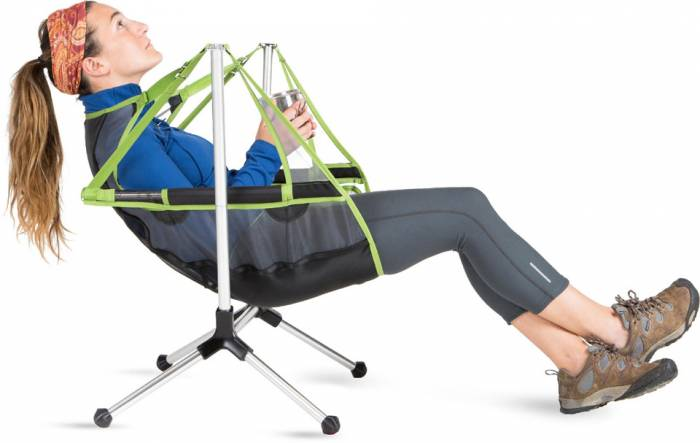 Nemo Stargazer Luxury Camp Chair