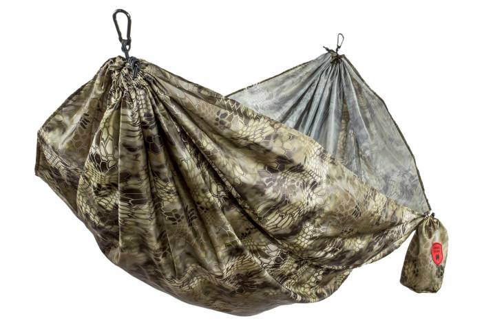 grand trunk double kryptek hammock highlander