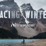 racing winter yeti tribe story
