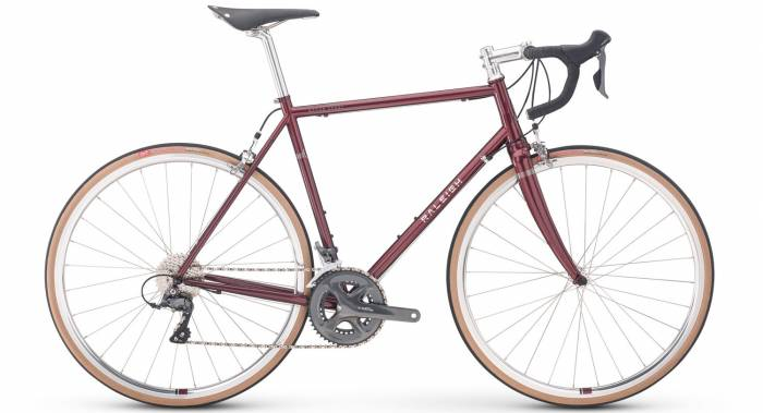Raleigh Grand Sport road bike under 1000