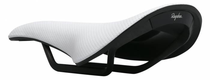 Rapha Classic Saddle white