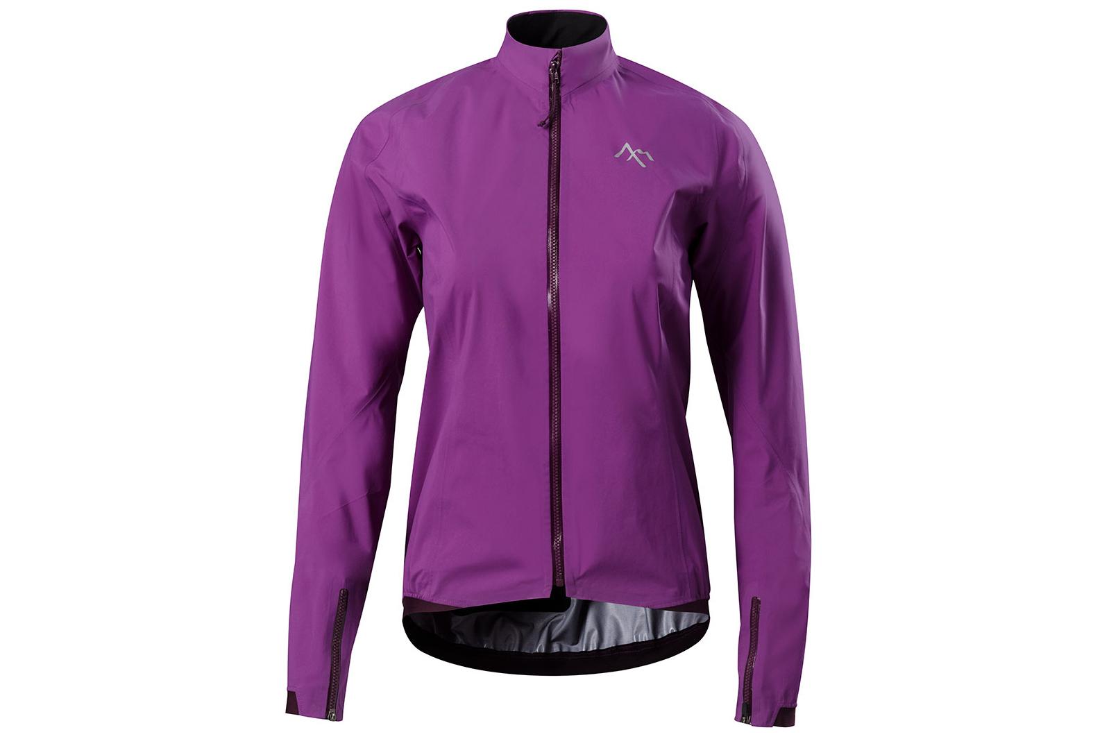 30d98d538 Best Women s Road Cycling Accessories. Raincoat – 7Mesh Re Gen Rain Jacket    300