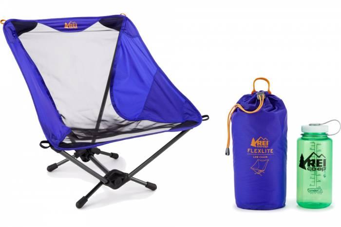 REI Co-op Flexlite Low Chair