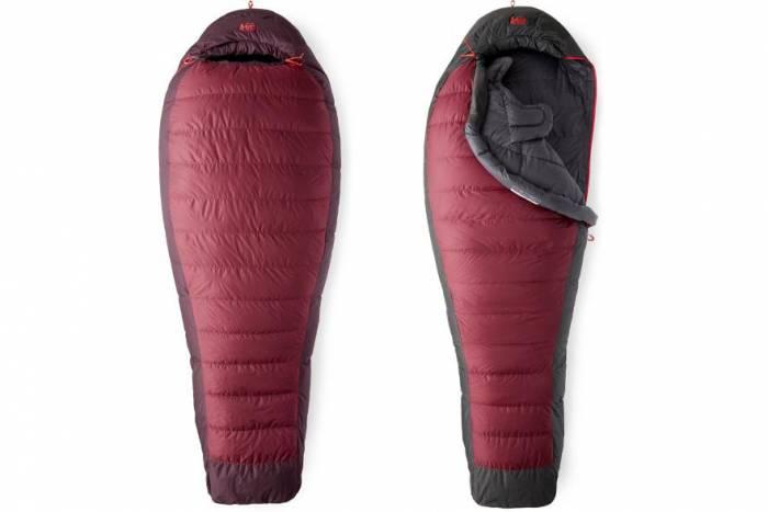 rei igneo joule sleeping bag