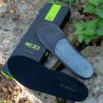 Superfeet ME3D custom insoles review