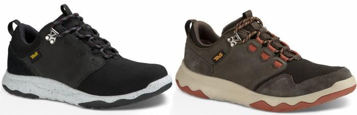 teva arrowood waterproof shoe
