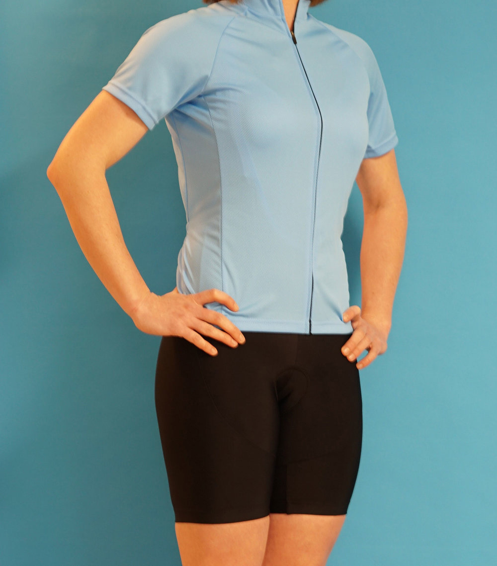 62086fd49 The biggest sticking point for most women when it comes to switching to bib  shorts is that there are very few options available at a low price point.