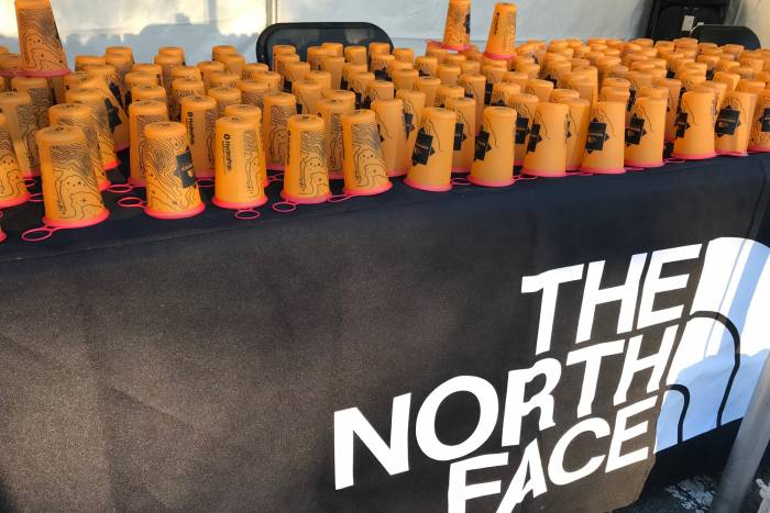 The North Face Cupless Ultramarathons