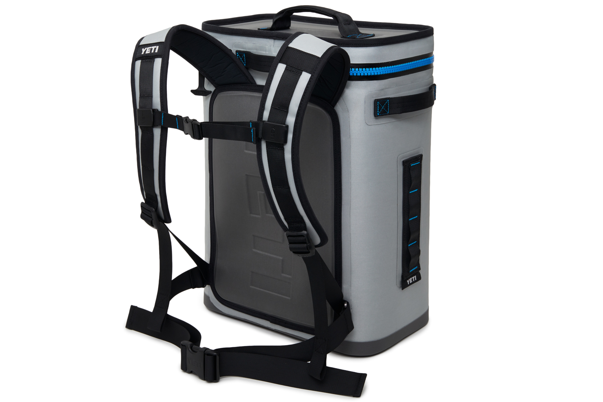 No Softie: Get to Know YETI's 'BackFlip' Cooler Backpack | GearJunkie