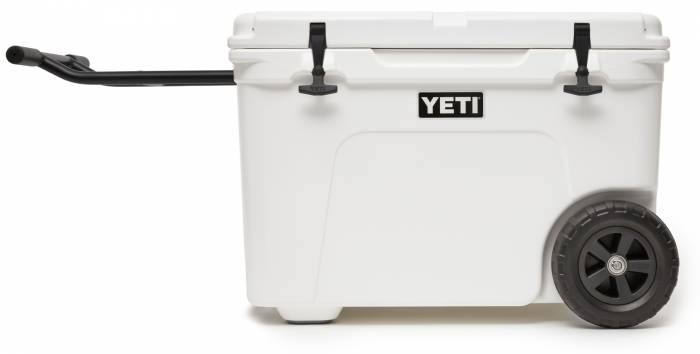Yeti On Wheels Meet The Tundra Haul Gearjunkie