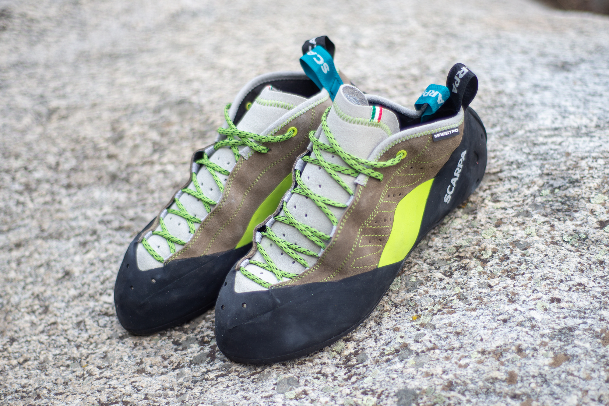 All Scarpa Climbing Shoes Are on Sale at REI  633aa3394d01