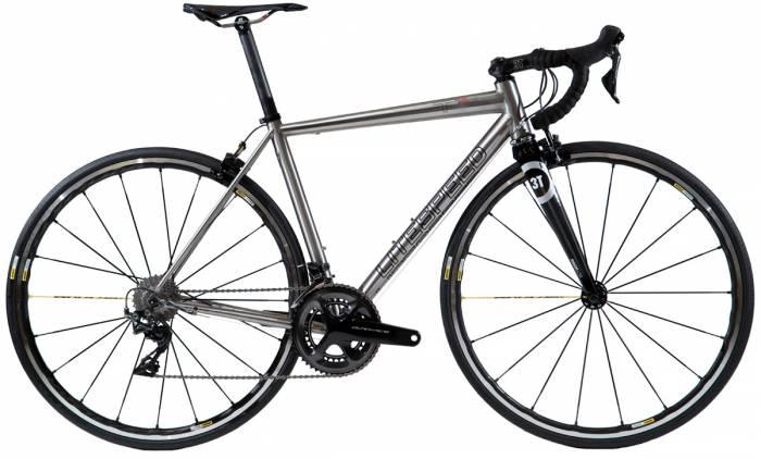Litespeed T1SL bicycle