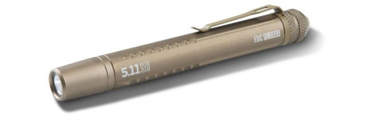 5.11 Flashlight Tactical flashlight
