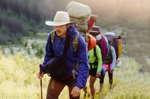 Outdoor Research Ascendant hikers