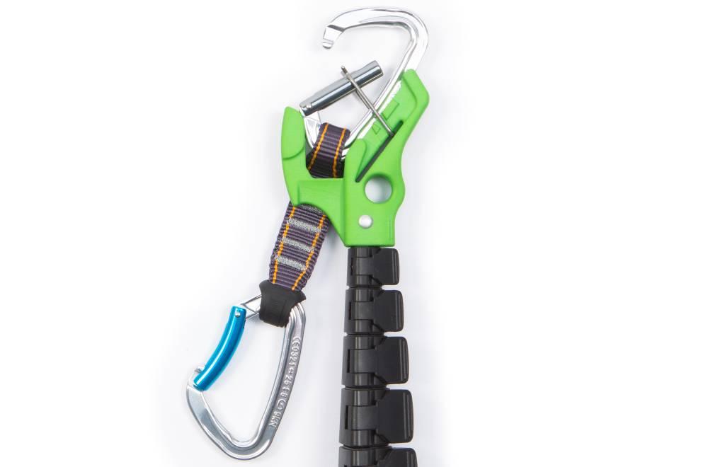 Beta Stick Evo Carabiner