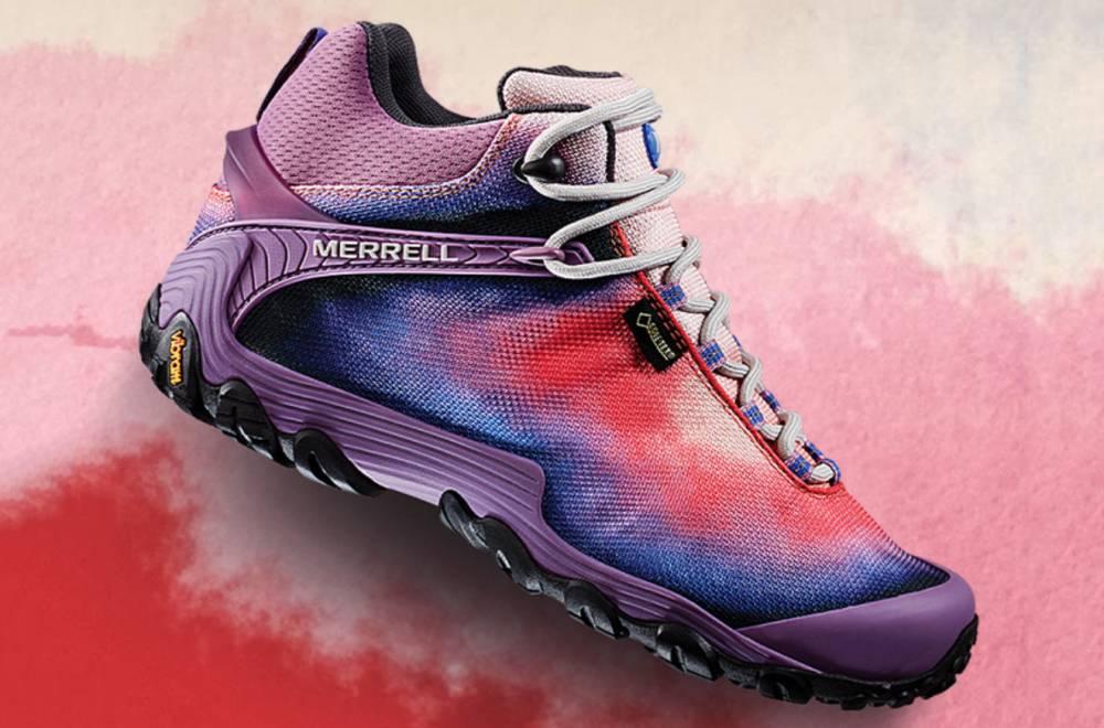 Merrell Chameleon 7 XX hiking boot