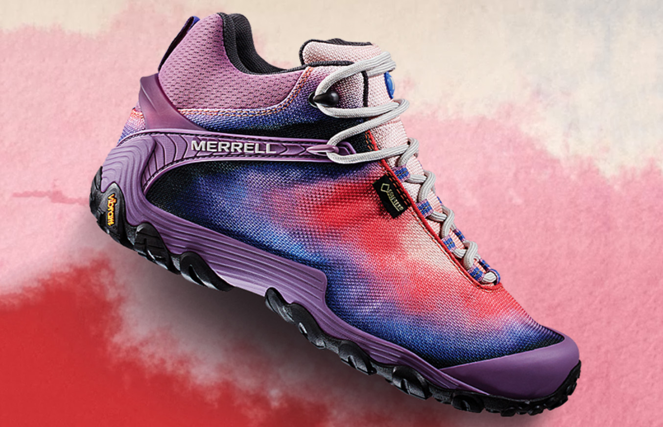 Merrell Chameleon 7 XX hiking boot