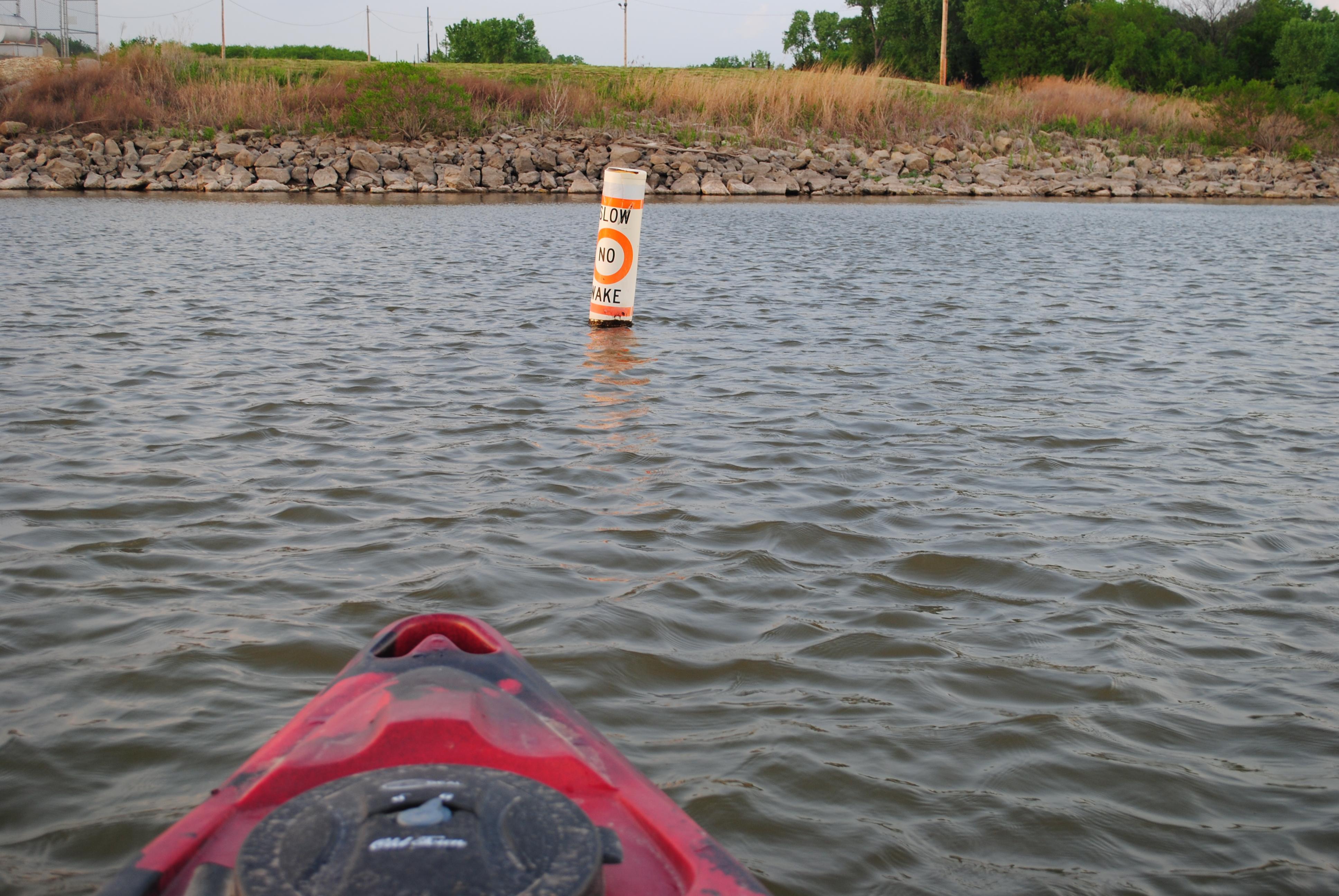 Pedal, Fish, Catch: Old Town Predator PDL Kayak Review