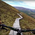 Fort William mtb boardwalk