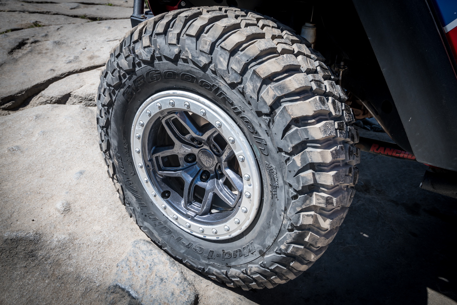 All Terrain Tires >> Better, Burlier Off-Road Tire: BFG T/A KM3 Review | GearJunkie