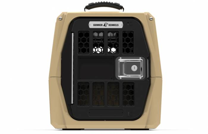 Gunner Kennels dog crate review