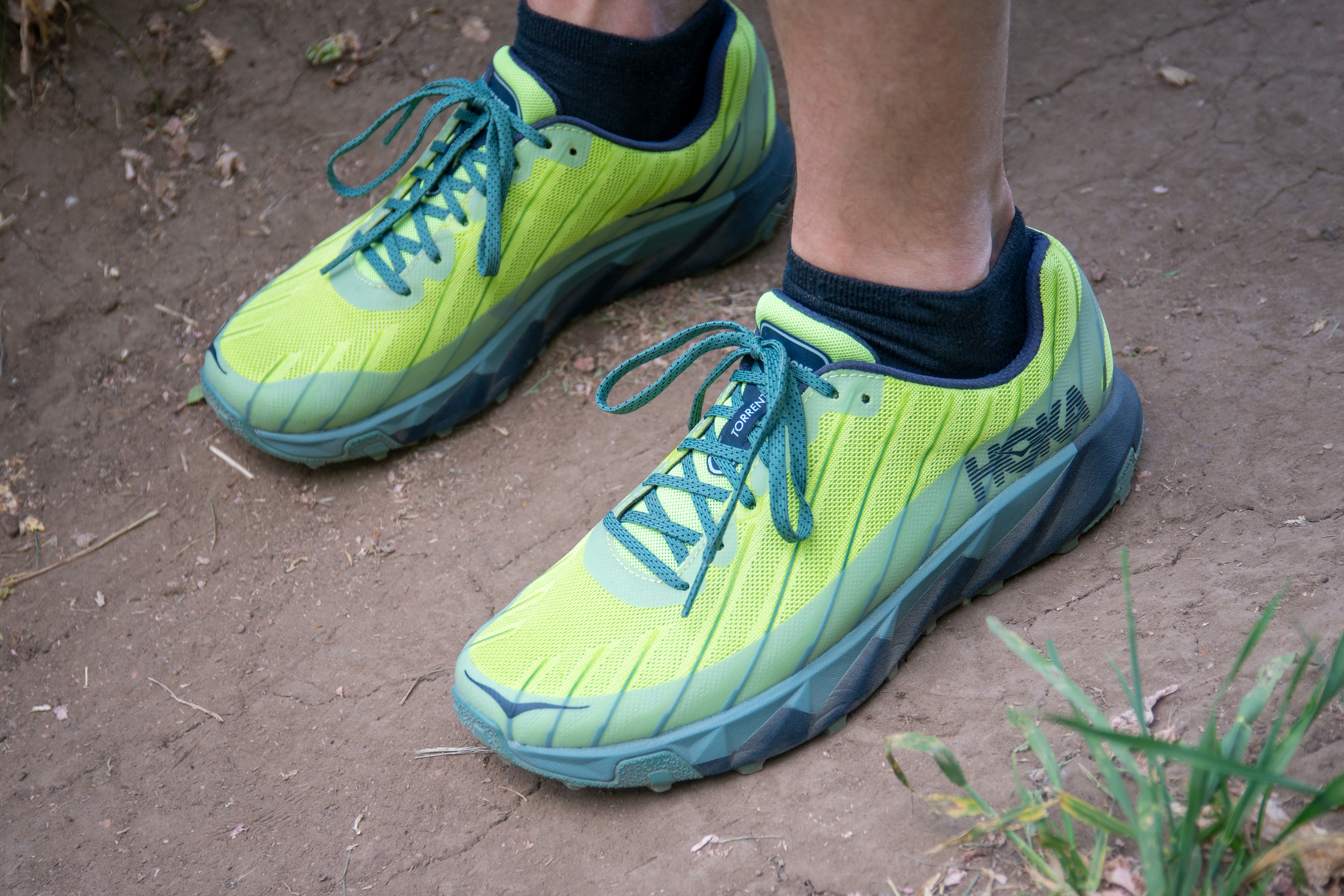 Can You Use Trail Running Shoes On Pavement