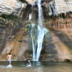 Calf Creek Recreation Area