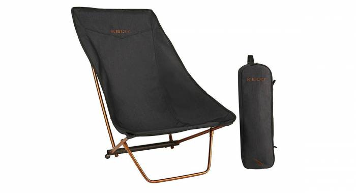 Kelty Linger Low Down Camp Chair