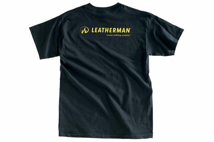 Leatherman T shirt