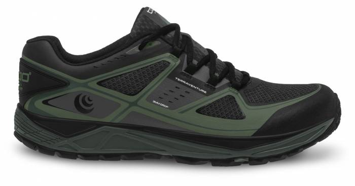Topo Athletic Terraventure - Best Travel Hiking Shoes
