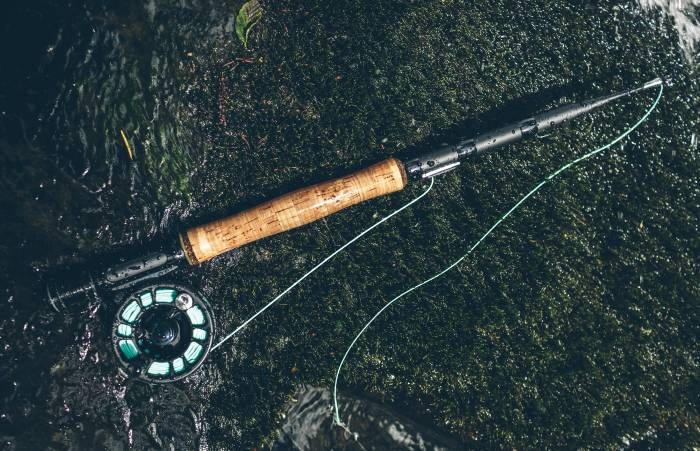 REYR Gear First Cast fly rod