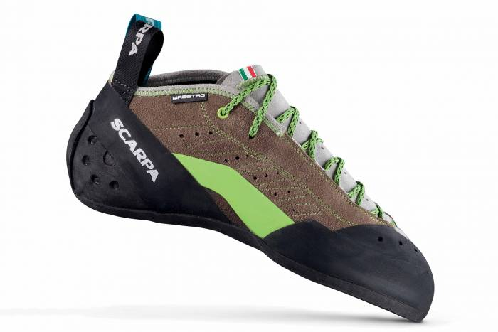 Scarpa Maestro Mid Eco Review
