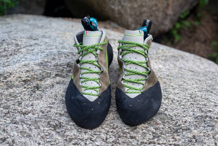 Scarpa Maestro Mid Eco Climbing Shoe Review