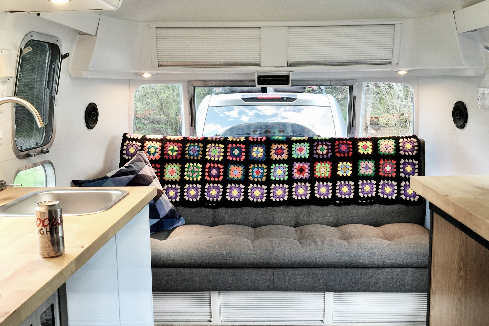 How to Share an Airstream: One Co-Owner Breaks It Down