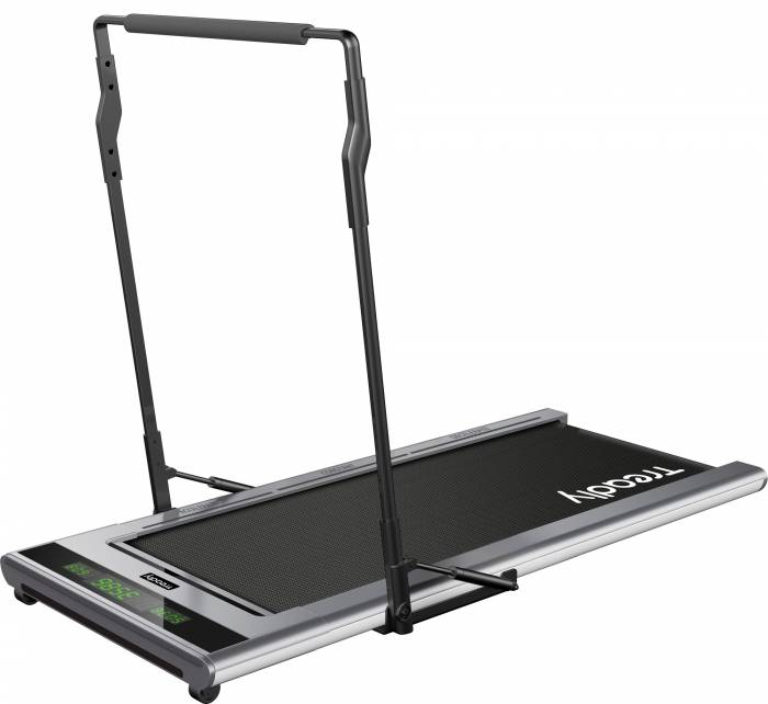 Treadly small treadmill