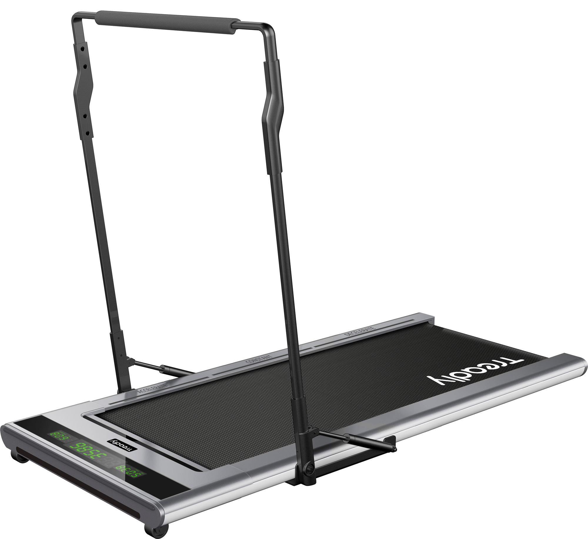 How To Control The Ultralight Home Or Office Treadmill